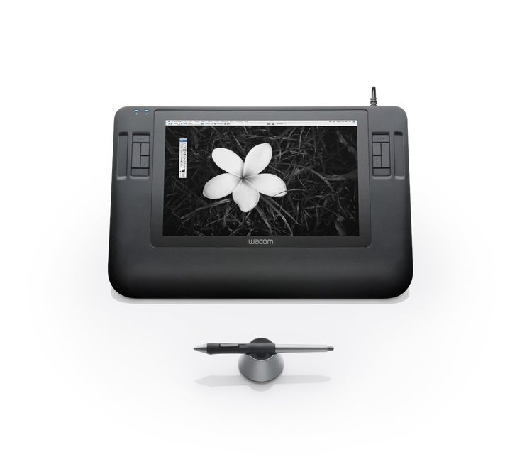 Amazon.com: Wacom Cintiq 12WX 12-Inch Pen Display: Computers & Accessories