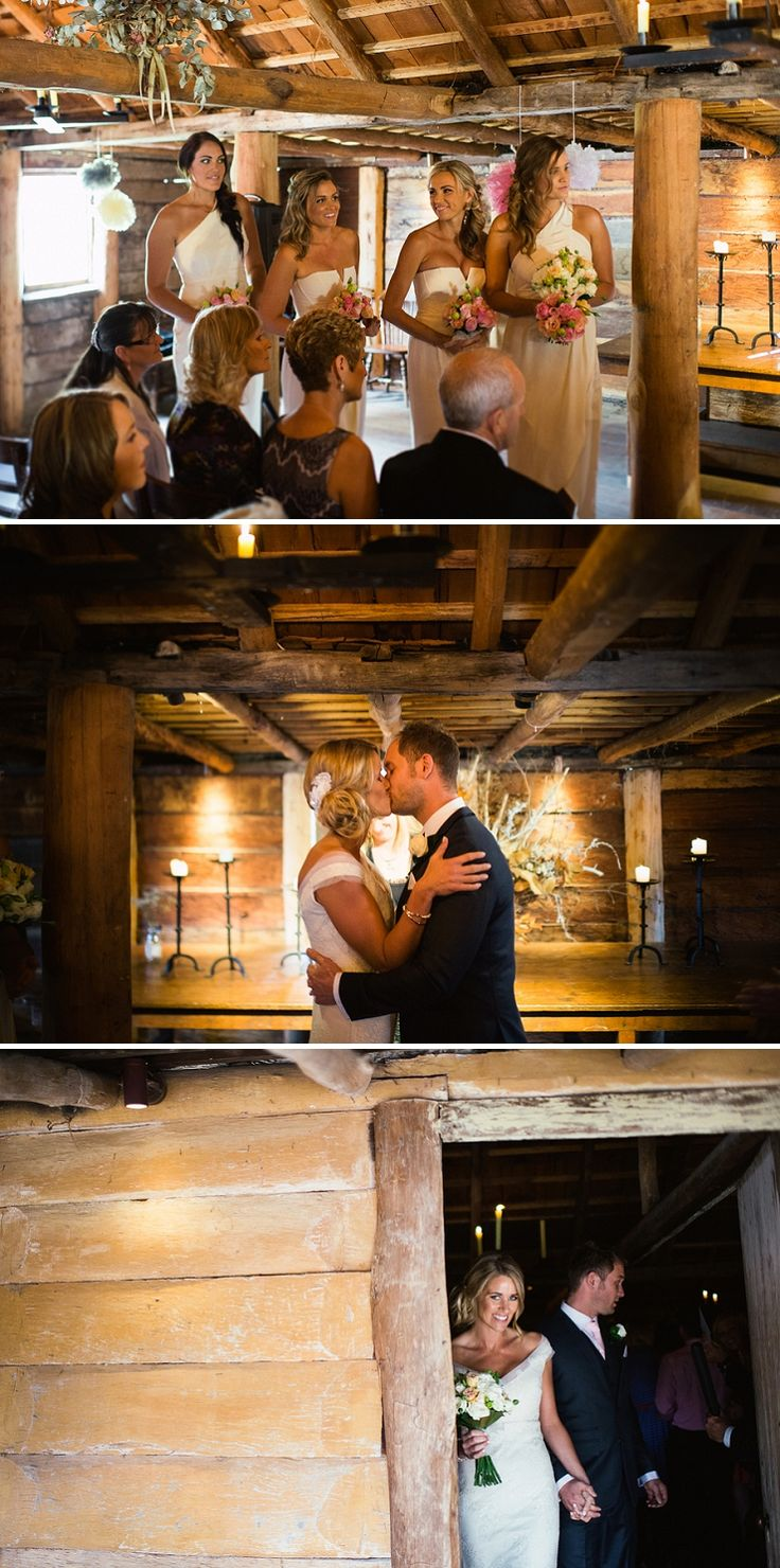 Australian Farmhouse Wedding at Emu Bottom Homestead • Bummed Bride