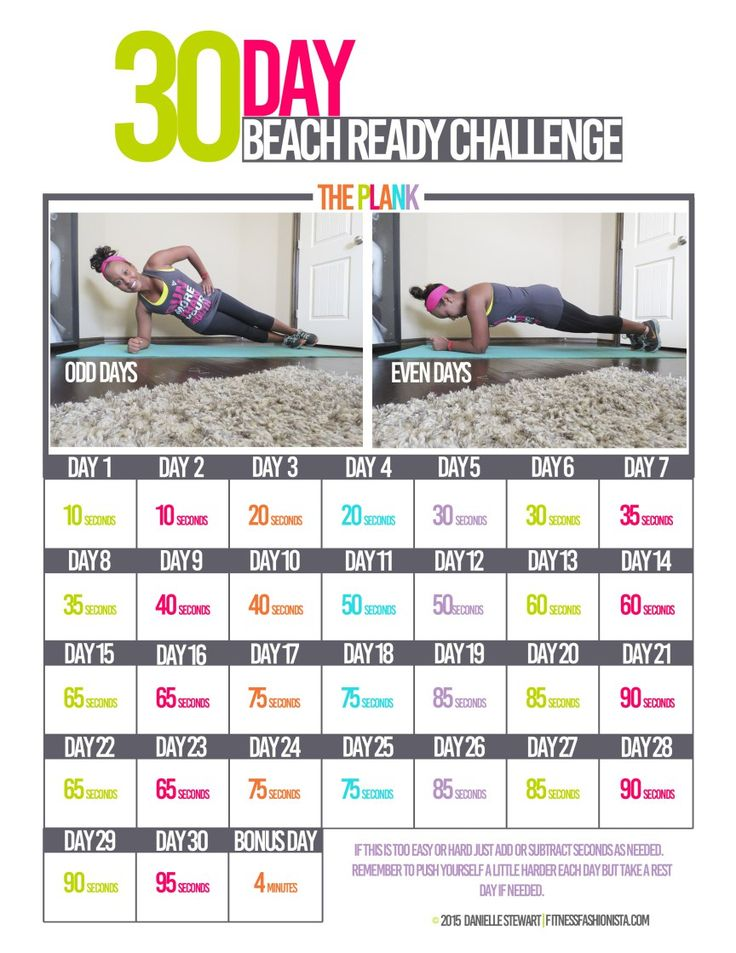 30 Day Challenge copy