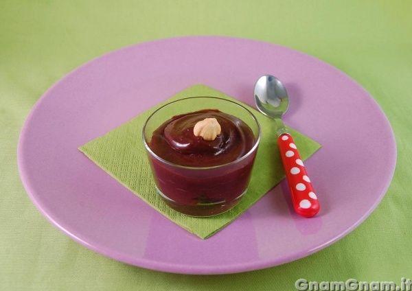 Nutella fatta in casa La nutella fatta in casa è stato uno di quegli esperimenti che ha richiesto piu' tentativi (ed una telefonata ...