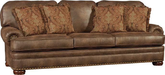 Mayo Furniture 3620f Fabric Sofa Vagabond Elk Mayo