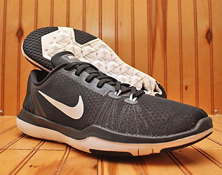 2016 Nike Flex Supreme TR5 Size 9 - Black White - 852467 001 | Clothing,
