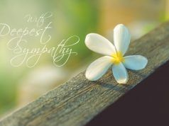 20 Sympathy Messages for Loss of Child