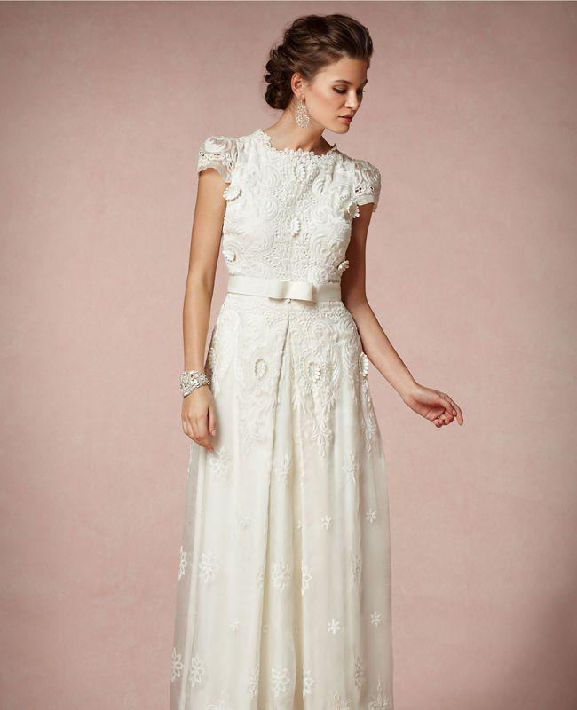 Mejores 89 imágenes de Wedding Dresses en Pinterest | Vestidos de ...