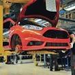 Ford-Werke GmbH: Ford startet die Produktion des neuen Ford Fiesta ST (BILD)