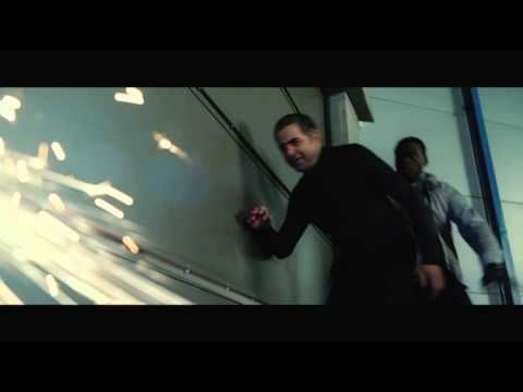 "Johnny English - Reborn ""Fire Up The Royce"" (HQ) - YouTube"