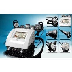 KaviTrix 3-Kavitácia+LED+RF - Kozmetické,lekárske,veterinárne prístroje,infra kúrenie...