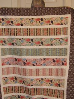 Luv 2 Stitch quilt for Abby