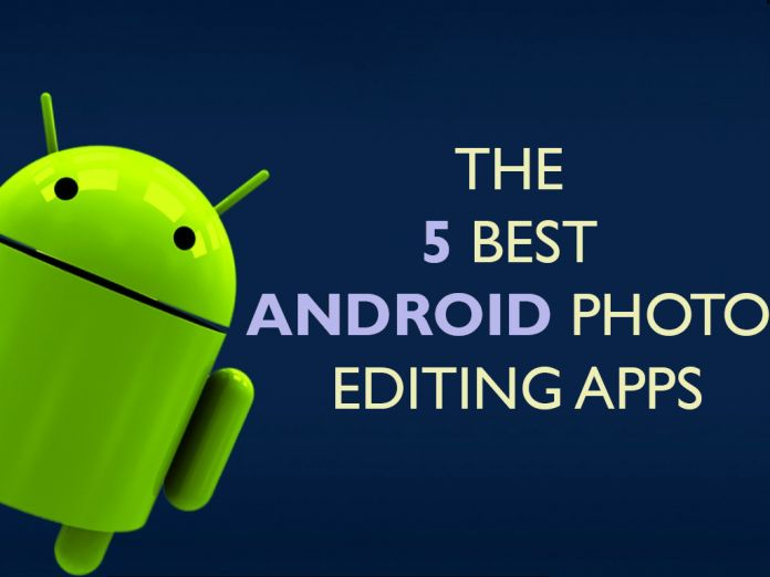 Top Free Photo Editor Apps for Android #Android #photoediting #apps #androidapps
