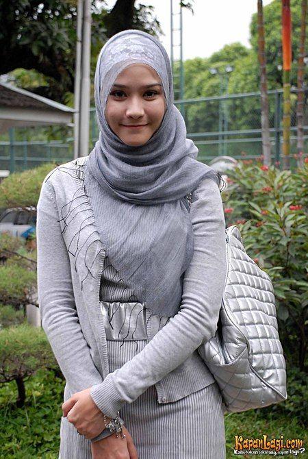 Zaskia Adya Mecca Fashion Pinterest Mecca Beauty And True Beauty