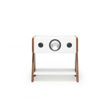 Cube® Corian from La Boite Concept