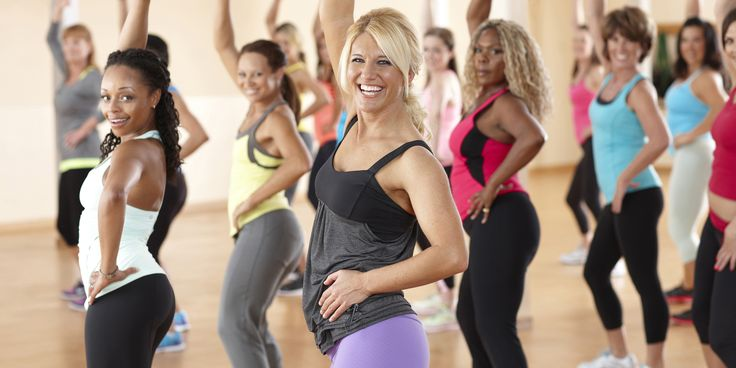 Surprising Benefits of Exercise: Article by Judi Sheppard Missett founder and CEO of Jazzercise.
