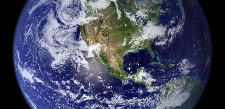 Kennen Sie den weltweit abgelegensten Ort?