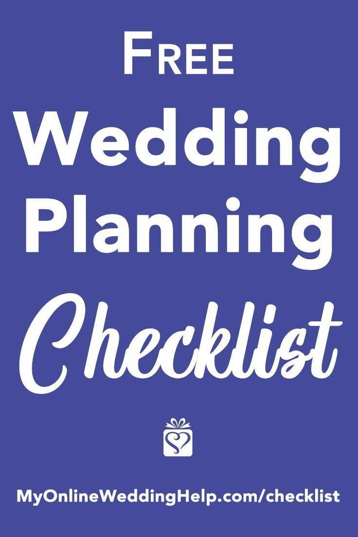 Every Inexpensive Wedding Needs A Plan To Live Up To Wedding Planning Checklist Free Printable Wedding Planning Checklist Wedding Planning Checklist Printable