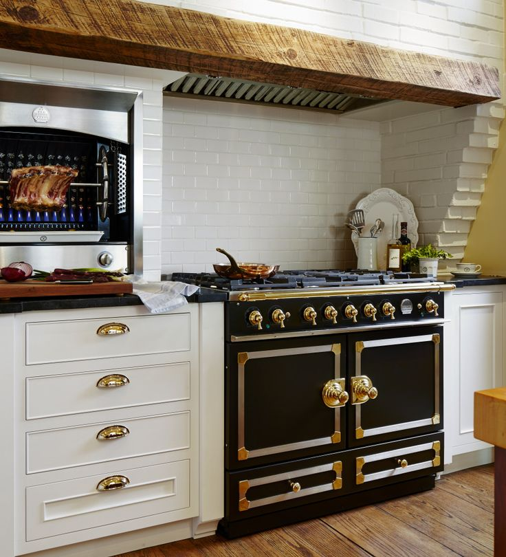La Cornue Kitchen Designs Impressive Inspiration