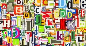 Article: Comparaison et explication concernant les différents Caracteres typographiques pour la lecture
