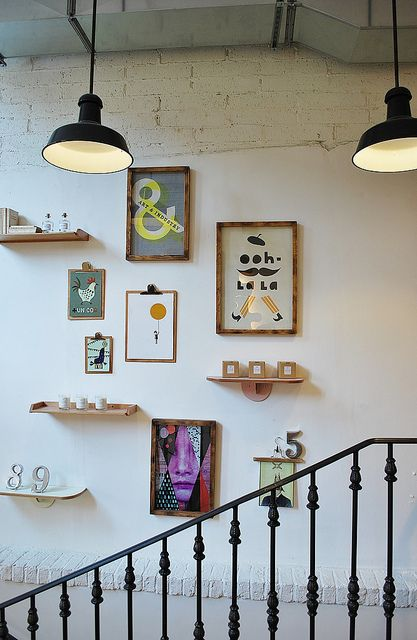 Loft Design By   London