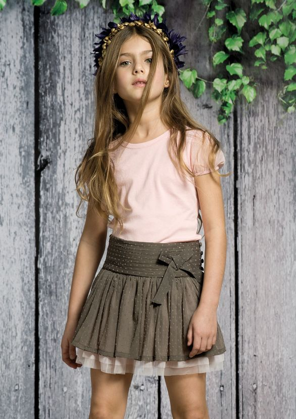 Neck and Neck SS14 una marca que sigue en la vanguardia http://www.minimoda.es