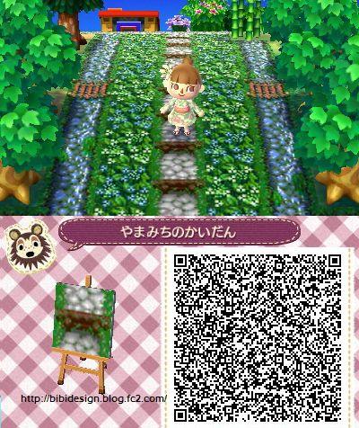 Animal Crossing New Horizons Pool Design