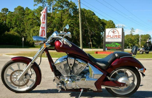 Charmant 2012 Or 13 Honda Fury | Motorcycles | Pinterest | Honda Fury, Honda And  Choppers