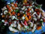 tasty shrimp ceviche Recipe | LIVESTRONG.COM
