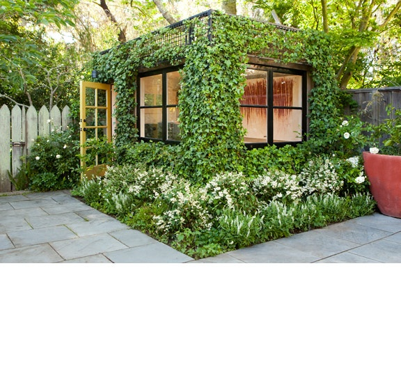 Back Yard Office Cabin : Best images about backyard studio on pinterest garden