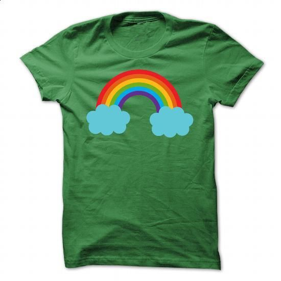 Cloud And RainbowCloud And Rainbow - #pullover hoodies #navy sweatshirt. SIMILAR ITEMS => https://www.sunfrog.com/Holidays/Cloud-And-RainbowCloud-And-Rainbow.html?60505