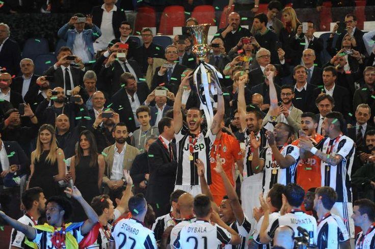 Milan-Juventus [finale Coppa Italia 2015-2016]