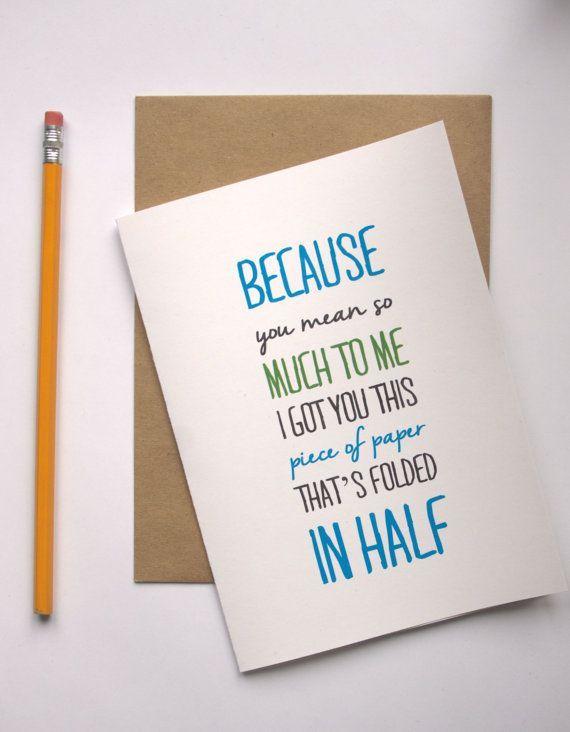 Lustig alle Gelegenheitskarte – freche Grußkarte – humorvolle Freund-Geburtstag… – Tabilitymysterylady