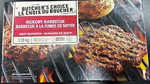 Grocery chain Loblaw Companies has recalled two more frozen beef products because of possible contamination from E. coli bacteria.