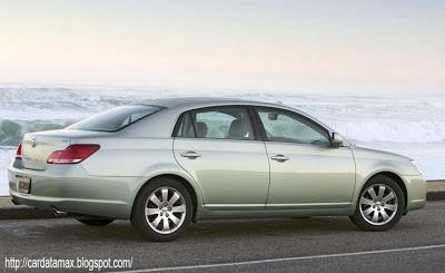 Toyota Avalon XLS (2006)