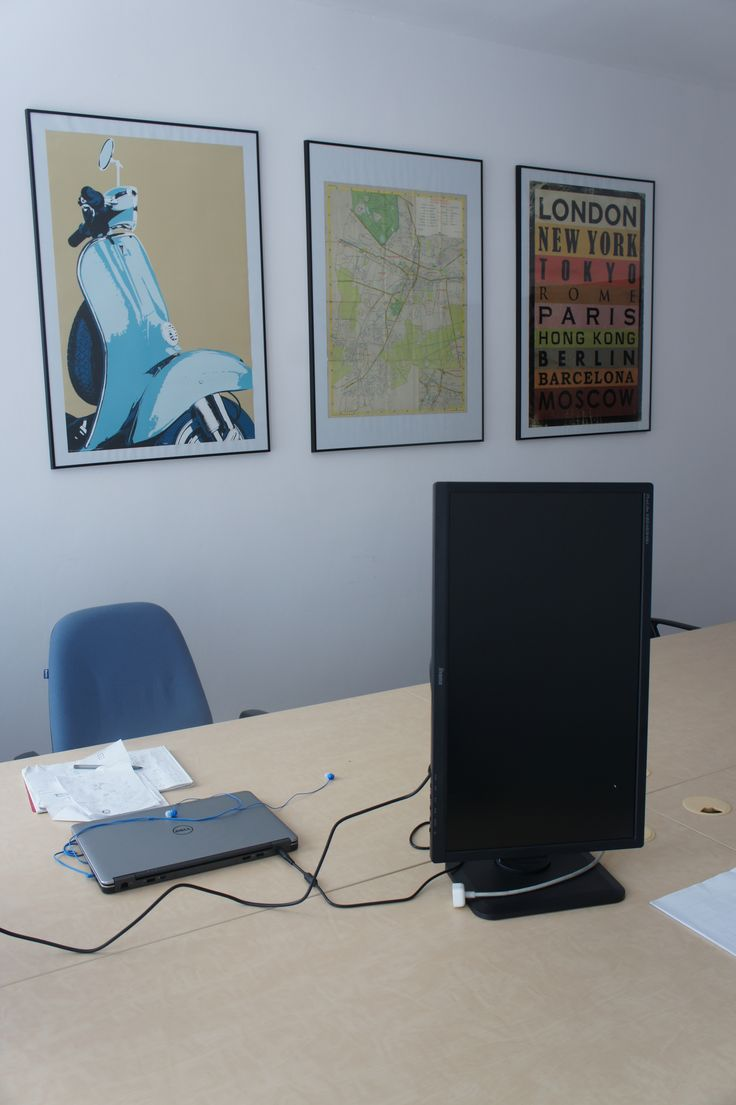 #martela #developers #office #openspace #vespa #katowice #work #iteo #HQ
