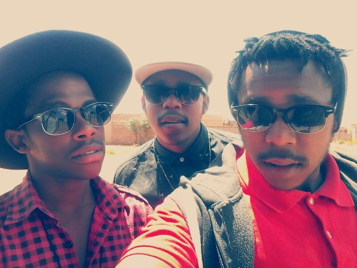 The lames on #shades