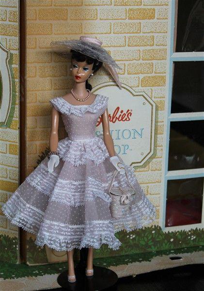 Plantation Belle #966 (1959-1961)