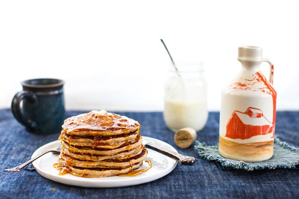 Simple tips for pancakes