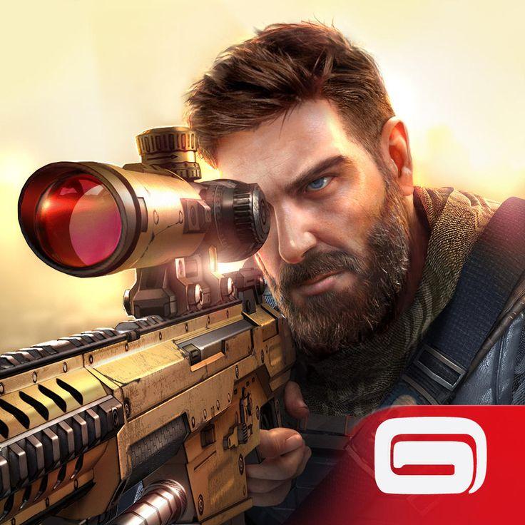 Sniper Fury diventa il miglior cecchino con azione e grafica next gen su iOS
