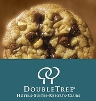 Could it be? The secret recipe of those mouth watering DoubleTree Cookies? Only one way to find out! # recipe
