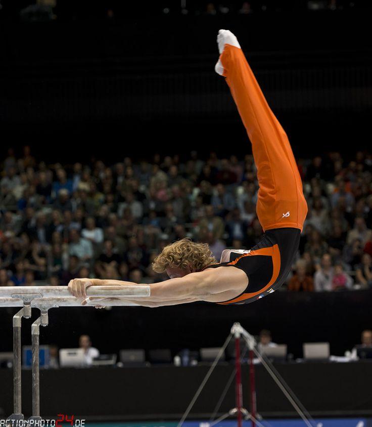 Epke Zonderland--2013 Worlds