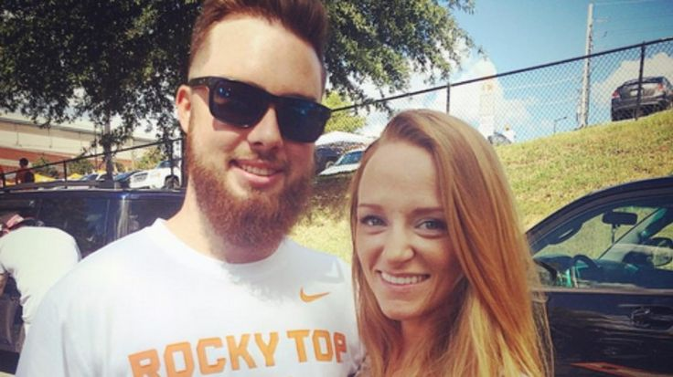 Teen Mom Maci Bookout posts sweet photo of her and Taylor McKinney, but fans' reactions are unexpected