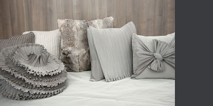CUSHIONS BY @POEMO DESIGN