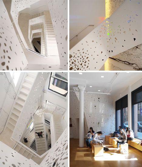25 Cool Chevron Interior Design Ideas: Best 25+ School Building Design Ideas On Pinterest