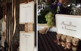 Risultati immagini per matrimonio tema vino tableau