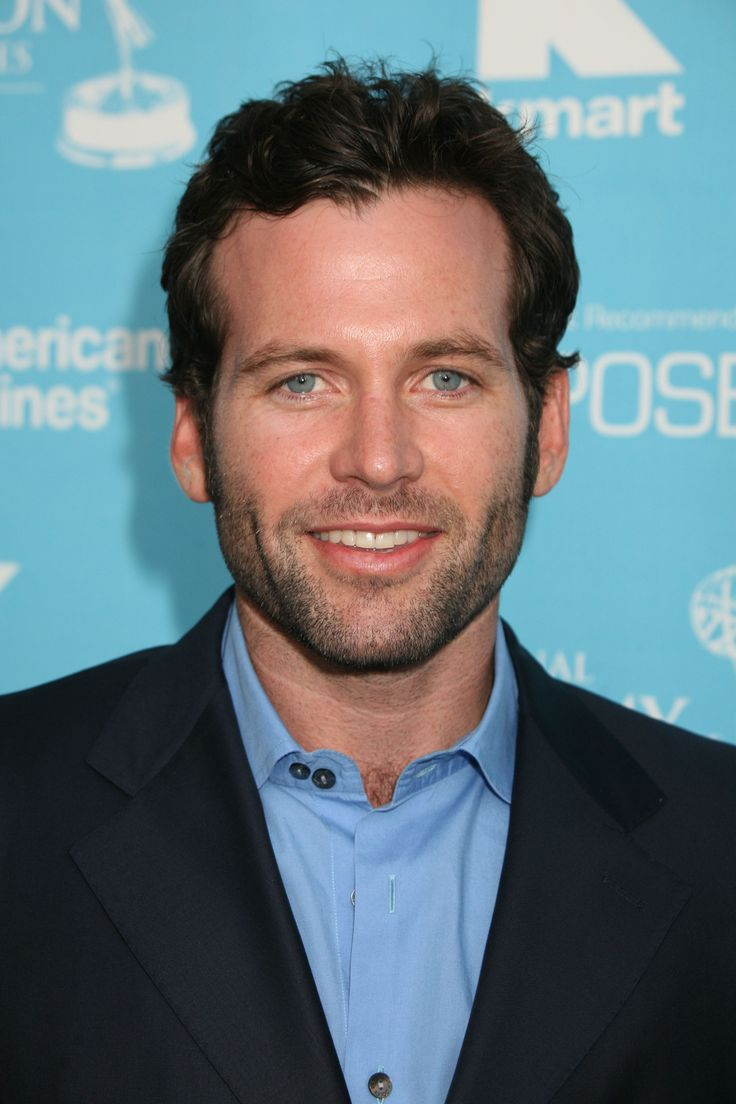 Eion Bailey (boen June 8, 1976) is an American actor. He is perhaps best known for appearing in the HBO miniseries Band of Brothers as Pvt. David Kenyon Webster. For Disney, he potrayed August Wayne Booth/Pinocchio in Season 1, Season 2 and Season 4 in Once Upon a Time.