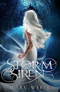The Book Portal: Storm Siren by Mary Weber