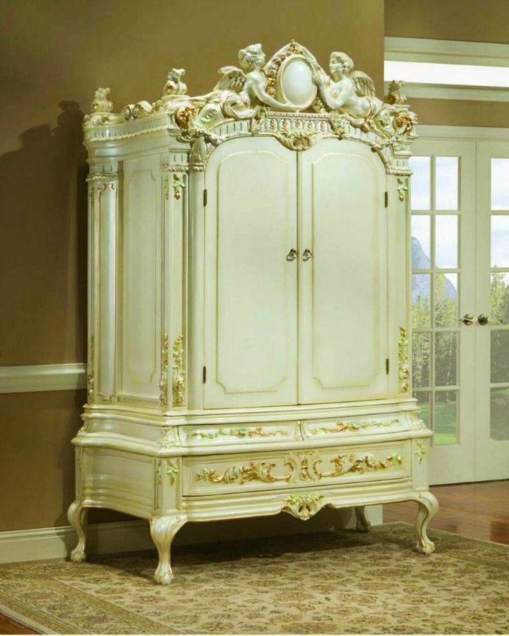 Unique Home Decor Furniture: 298 Best Antique Furniture Images On Pinterest