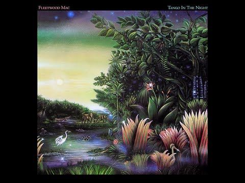 Fleetwood Mac Tango in the night album talk