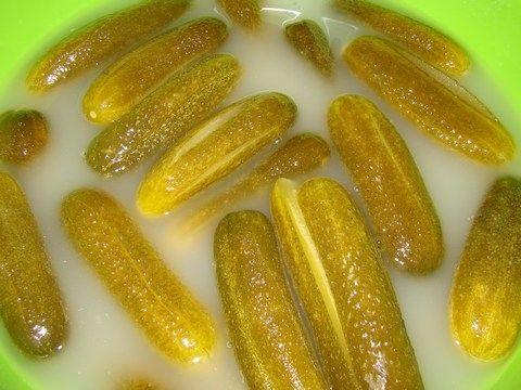 Kovászos uborka :: Ami a konyhámból kikerül