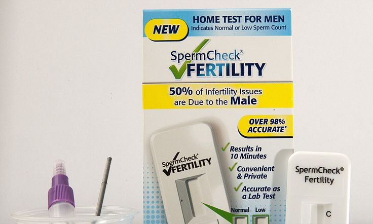 Ethical minefield as Boots sell first instant male fertility tests
