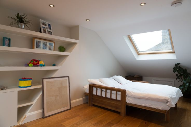 If you're thinking of having a dormer loft conversion in London then read our top tips.
