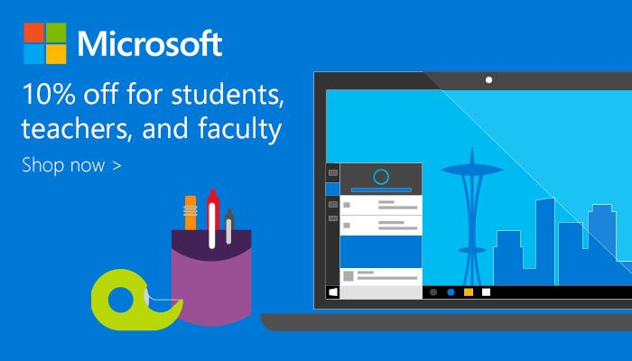 Microsoft #backtoschool  http://www.planetgoldilocks.com/computers.htm  #Microsoft #computers #students